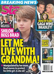 Star Magazine USA - February 04, 2019