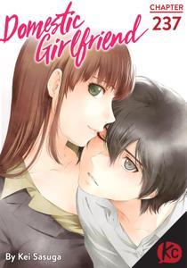 Domestic Girlfriend 237 2019 Digital danke