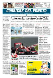Corriere del Veneto Padova e Rovigo – 10 settembre 2019