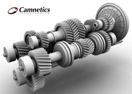 Camnetics Suite 2018 (Revision 13.05.2018)