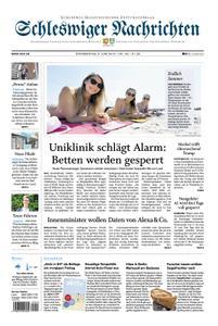Schleswiger Nachrichten - 06. Juni 2019