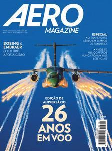 Aero Magazine Brasil - maio 2020