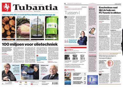 Tubantia - Enschede – 02 april 2019
