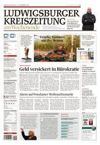 Ludwigsburger Kreiszeitung - 02. Dezember 2017