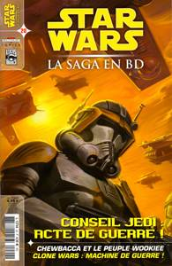 Star Wars - La saga 20