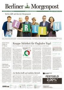 Berliner Morgenpost - 14. September 2017