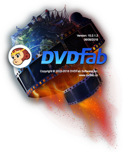 DVDFab All-In-one v10.2.1.3 macOS