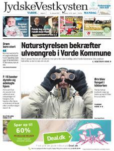 JydskeVestkysten Varde – 24. februar 2020