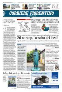 Corriere Fiorentino La Toscana - 16 Maggio 2018