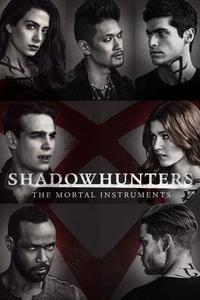 Shadowhunters S03E19