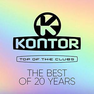 VA - Kontor Top Of The Clubs - The Best Of 20 Years (2017)