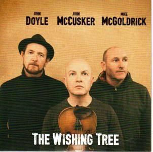 John Doyle, John McCusker & Mike McGoldrick - The Wishing Tree (2018)