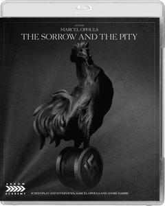 The Sorrow And The Pity / Le chagrin et la pitié (1969)