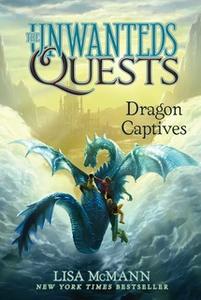 «Dragon Captives» by Lisa McMann