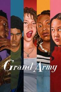 Grand Army S01E09