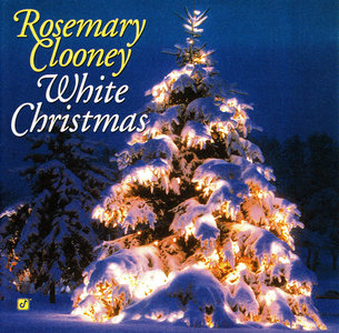 Rosemary Clooney - White Christmas (1996) Reissue 2003