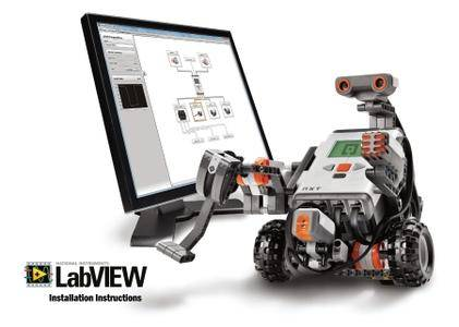 National Instruments LabView 2017