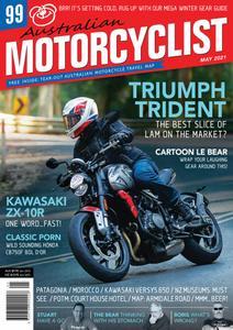 Australian Motorcyclist - May 2021