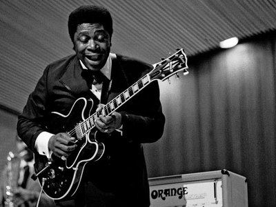 B.B. King - Live At The Regal (1964) Remastered 1997 [Re-Up]