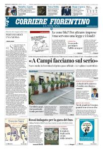 Corriere Fiorentino La Toscana – 17 giugno 2020