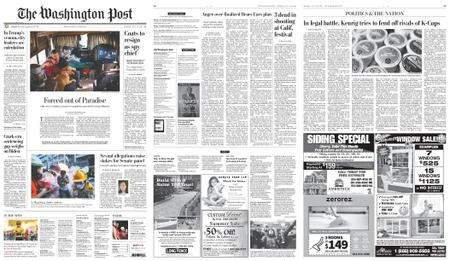 The Washington Post – July 29, 2019