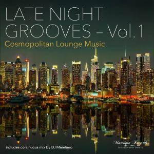 V.A. - Late Night Grooves Vol. 1 (2015)
