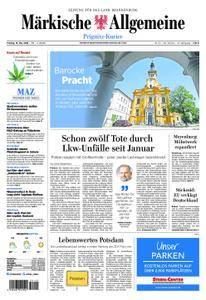 Märkische Allgemeine Prignitz Kurier - 18. Mai 2018