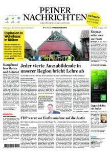 Peiner Nachrichten - 05. April 2018