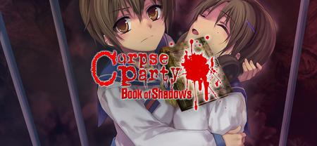 Corpse Party: Book of Shadows (2018)