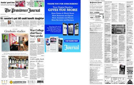 The Providence Journal – June 08, 2019