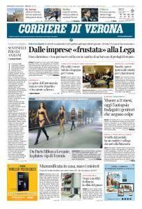 Corriere di Verona - 25 Luglio 2018