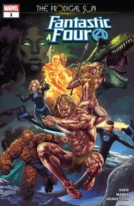 Fantastic Four - The Prodigal Sun 001 (2019) (Digital) (Zone-Empire