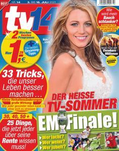 tv14 – 24 Juni 2021