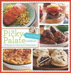 The Picky Palate Cookbook (repost)