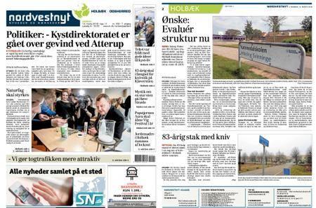 Nordvestnyt Holbæk Odsherred – 14. marts 2018