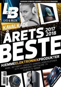 Lyd & Bilde - november 2017