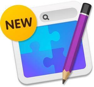 RapidWeaver 8.2.1 (20758) macOS