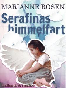 «Serafinas himmelfart» by Marianne Rosen