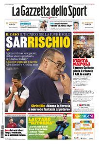 La Gazzetta dello Sport Bergamo – 19 giugno 2020