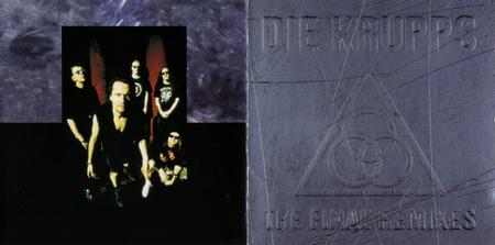 Die Krupps - The Final Remixes (1994)