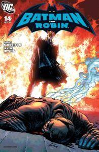 Batman and Robin 014 2010 digital
