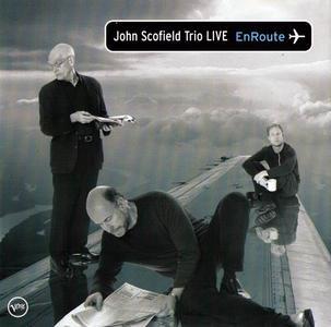 John Scofield Trio - EnRoute (Live) (2004)