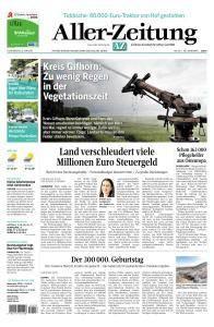 Aller-Zeitung - 8 Juni 2017