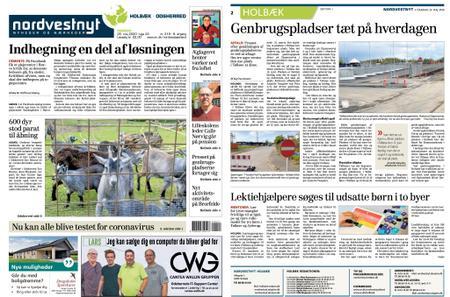 Nordvestnyt Holbæk Odsherred – 25. maj 2020