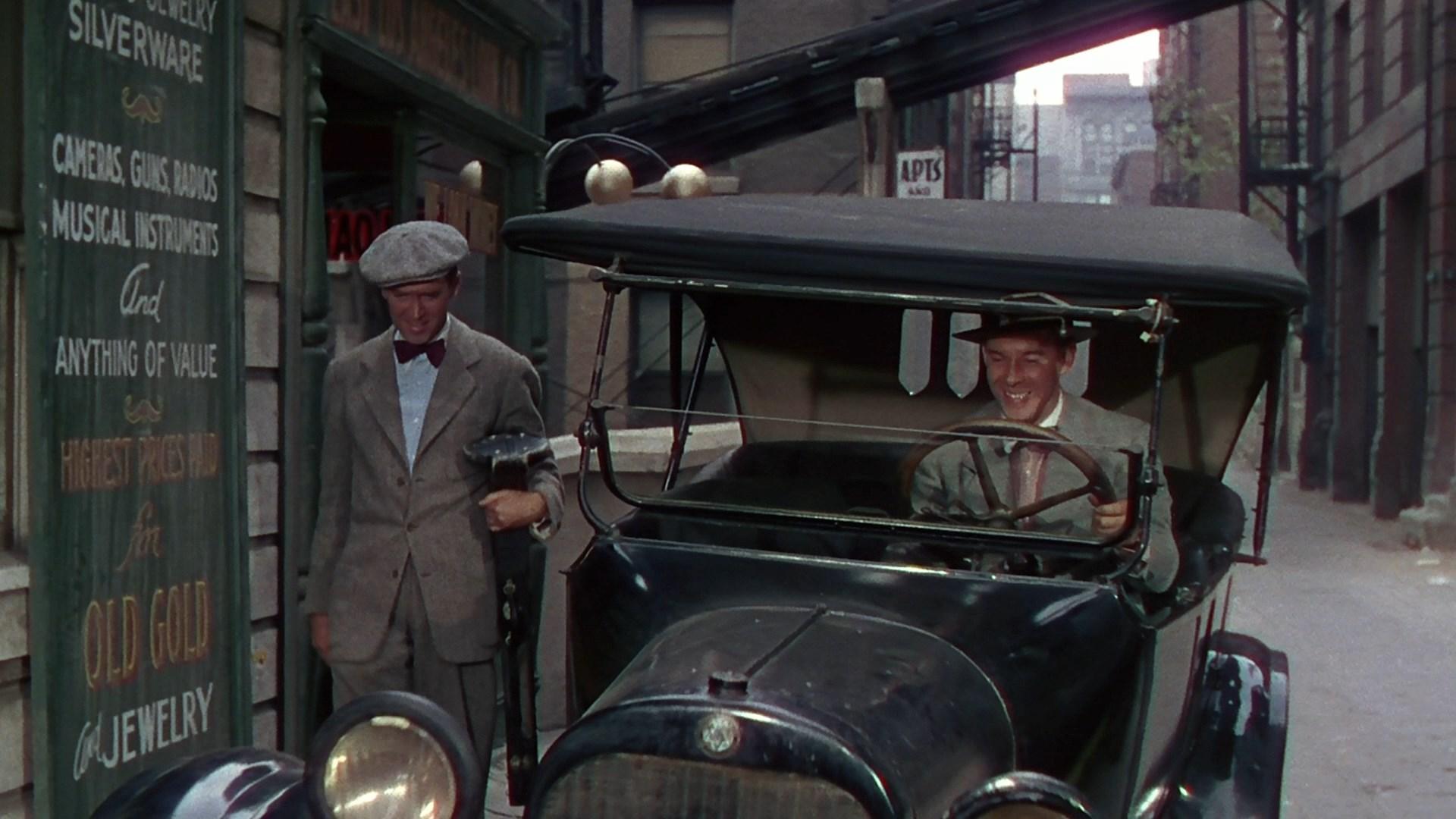 The Glenn Miller Story (1954) [ReUp]