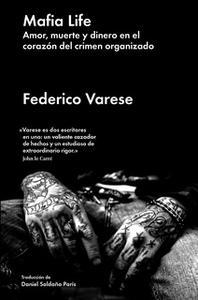 «Mafia Life» by Federico Varese