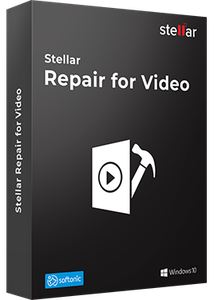 Stellar Repair for Video 4.0.0.2 Multilingual Portable