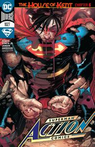 Action Comics 1027 2021