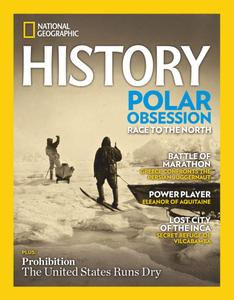 National Geographic History - January 2020