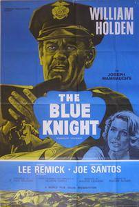 The Blue Knight (1973) [Theatrical cut]